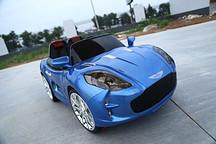 你的第一辆电动汽车是什么?这可不仅是个暴露年龄的问题!