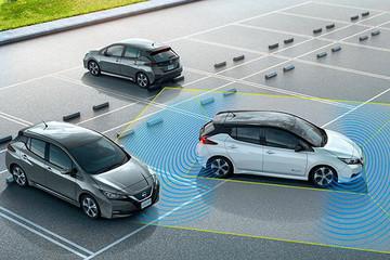一周车讯 | 带半自动驾驶的聆风正式发布 FMC带你开眼界
