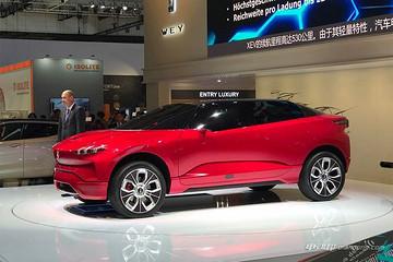 变得让你难以置信 未来的车会是什么样?