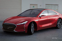 PPT造车成真了? 游侠首款电动车X1将于2018年亮相