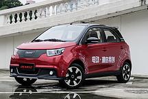 务实的新人 体验电咖·EV10纯电动微型车
