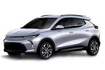 雪佛兰欲推纯电SUV 新车将基于Bolt打造