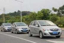 北汽新能源EV系列产品故障率高 或存安全隐患