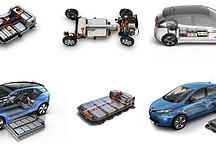 对比通用大众宝马,特斯拉的电池续航能力到底有多强?
