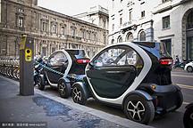 共享汽车进入2.0时代:无成功盈利模式,企业开启新转型