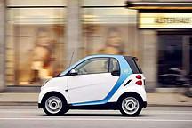 自动驾驶能救共享汽车?