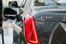 求人不如求己 说的就是通用汽车的电气化技术路线