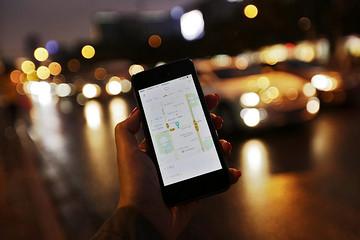 成立一站式汽车服务平台,滴滴的目标是司机