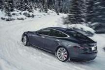 暖风与车速无关 新能源车冬季用车隐藏的小常识一网打尽