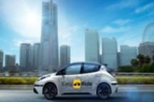 日产明年开始测试自动驾驶出租车 乘客免费体验