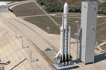马斯克要将特斯拉跑车送上火星 可是会获批吗?