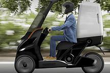 西班牙公司推出零排放电动三轮车 双座位+碳纤车篷