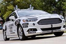 福特高管:混合动力汽车比电动汽车更适合作为自动驾驶汽车