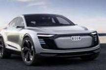 含SUV 奥迪Sport 2020年开始推电动车