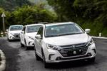 连续6月销量破万,比亚迪要做全球新能源汽车销量冠军?