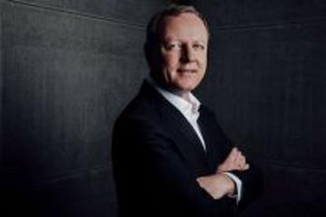 法拉第前 CFO Stefan Krause 创立新电动汽车公司,多位离职高管抱团加盟