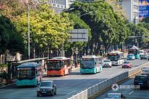 点赞!深圳成全球首个公交全电动化大城市