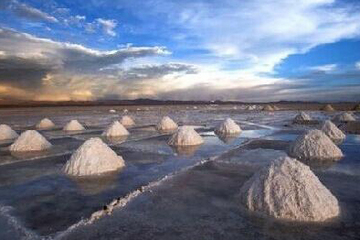 盐湖股份79.8亿启动年产5万吨碳酸锂项目
