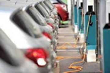 济宁再建500个充电桩 充电服务半径缩短至5公里