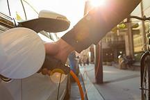 新能源车的2018:洗牌之年