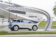 2017年共314家新能源车企,4329个车型通过符合性检测