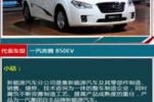国内新能源汽车不仅仅只有比亚迪,另外七家实力不容小觑