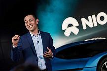 创业成功概率太低,李斌:我们从来不讲估值