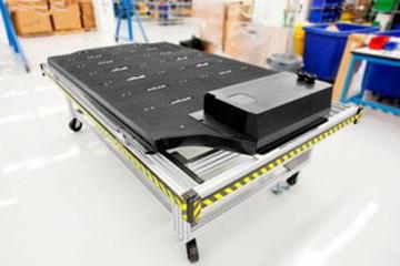 赣锋锂业增资2.77亿元,加码年产 6 亿Wh动力电池项目