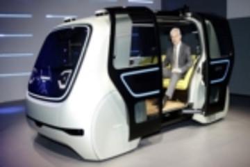 大众、现代联手硅谷技术公司Aurora发力自动驾驶