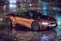 宝马今年电动汽车销售将达到15万辆