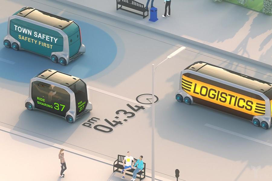 2020年,我们能否买到L5级别无人驾驶汽车?