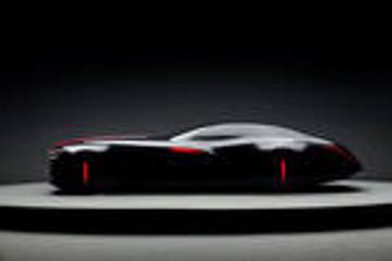 坐标人民大会堂 红旗发布全新战略 今年推首款纯电动车型