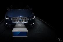 速腾聚创发布MEMS激光雷达RS-LiDAR-M1Pre,瞄准自动驾驶量产车市场