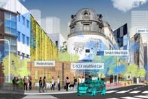 福特移动出行副总裁Marcy Klevorn:运用系统思维将城市街道还给社区