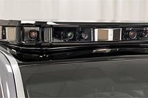 丰田 CES 放大招 雷克萨斯自动驾驶车正式亮相