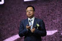 原北汽李峰确认加盟宝能,尚未透露具体职位