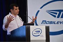 200 万辆车上路:Mobileye众包高精度地图计划即将开始