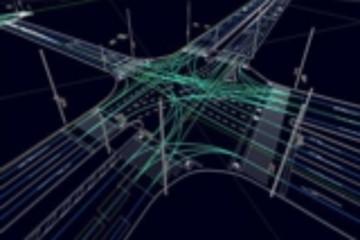 陆奇对中国自动驾驶高清地图未来的判断:比百度搜索业务还大!