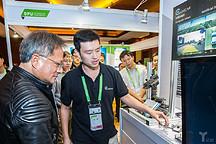 智能驾驶视觉系统供应商CalmCar宣布获得3000万元Pre-A轮融资