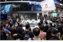 现代摩比斯在2018 CES上发布自动泊车技术 预计今年完成研发