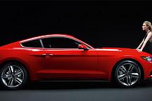 投资110亿美元 福特2022年前将推出40款电动车