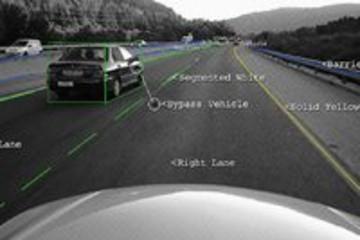中汽研联合日产汽车发布了这份报告,将推动10项ADAS技术标准今年落地