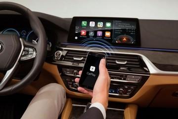 汽车软件商业模式变革?宝马将推行 CarPlay 按年付费制度