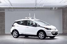 咨询公司发布 2017 年「自动驾驶排名」:通用第一,特斯拉垫底