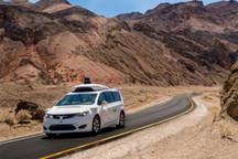 自动驾驶技术企业排名:通用夺魁,苹果特斯拉垫底,百度上榜  