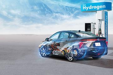 氢燃料电池车是否迎来产业风口?