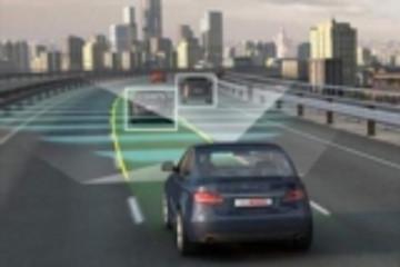 外媒:中国决定汽车行业未来 或率先实现人工智能