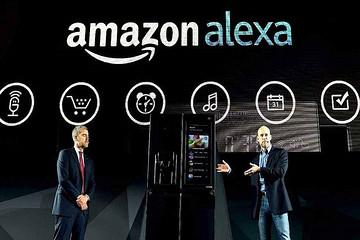 车内语音交互大战:亚马逊赢了谷歌?