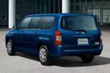 商用车油电化计划启动,丰田先在Probox/Succeed导入油电混合系统