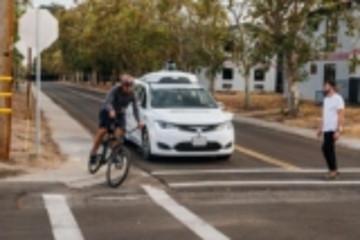 为发展无人驾驶技术:三星跑到加州 跟Waymo做邻居